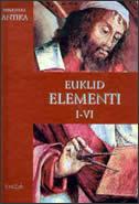 ELEMENTI I-VI -  euklid