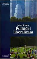 POLITIČKI LIBERALIZAM - john rawls