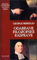 ODABRANE FILOZOFSKE RASPRAVE - george berkeley