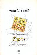 THE COMMUNE OF ŽEPČE - anto marinčić