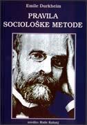 PRAVILA SOCIOLOŠKE METODE