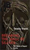 BREAKING THE WALL OF SILENCE - seada vranić