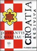 PLORANTIS CROATIAE - CROATIA REDIVIVA - florent sene
