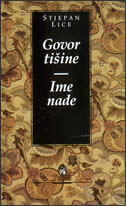 GOVOR TIŠINE / IME NADE - stjepan lice