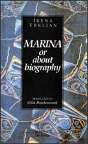 MARINA OR ABOUT BIOGRAPHY - irena vrkljan