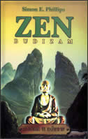 ZEN BUDIZAM - simon e. phillips