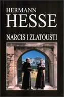 NARCIS I ZLATOUSTI - hermann hesse