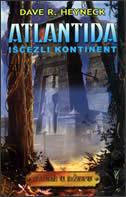 ATLANTIDA - iščezli kontinent - dave r. hayneck