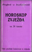 HOROSKOP ZVJEŽĐA - SA 36 KARATA