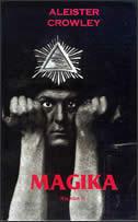 MAGIKA - Knjiga II - aleister crowley