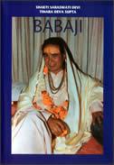 BABAJI - saraswati d. shakti