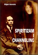 SPIRITIZAM I CHANNELING - nigel havens