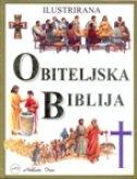 ILUSTRIRANA OBITELJSKA BIBLIJA - claude bernard costecalde