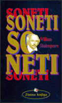 SONETI - william shakespeare
