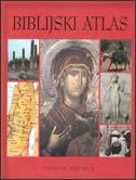BIBLIJSKI ATLAS - joseph rhymer