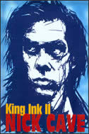 KING INK II - nick cave