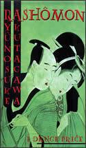 RASHOMON I DRUGE PRIČE - ryunosuke akutagawa