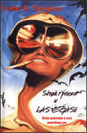 STRAH I PREZIR U LAS VEGASU - hunter s. thompson