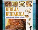 RIBLJA KUHARICA - margherita (pripremila) neri