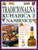TRADICIONALNA KUHARICA 2 - NAMIRNICE