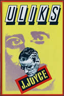 ULIKS - james joyce