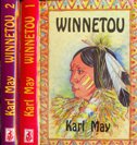 WINNETOU 1/2 - karl may