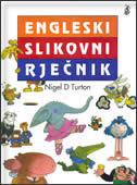 ENGLESKI SLIKOVNI RJEČNIK - nigel turton