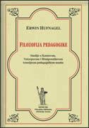 FILOZOFIJA PEDAGOGIKE - studije o Kantovom,Natorpvom i ... - erwin hufnagel