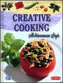 CREATIVE COOKING MEDITERRANEAN STYLE - viljam cvek