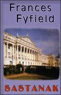 SASTANAK - frances fyfield