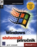 MS WINDOWS 98 - SISTEMSKI PRIRUČNIK 1 I 2
