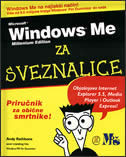 MS WINDOWS ME ZA SVEZNALICE - andy rathbone