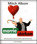 MORRIE UTORKOM - mitch albom