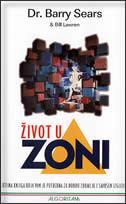 ŽIVOT U ZONI - barry sears, bill lawren