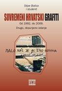 SUVREMENI HRVATSKI GRAFITI - stipe botica