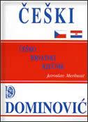 ČEŠKO-HRVATSKI RJEČNIK - jaroslav merhaut