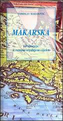MAKARSKA I PRIMORJE U RANOM SREDNJEM VIJEKU - tomislav marasović