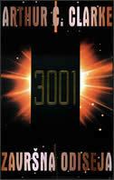 3001 - ZAVRŠNA ODISEJA - arthur charles clarke