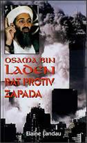 OSAMA BIN LADEN - Rat protiv zapada - elaine landau