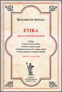 ETIKA - benedikt de spinoza