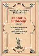 FILOZOFIJA MITOLOGIJE - svezak prvi - friedrich wilhelm j. schelling