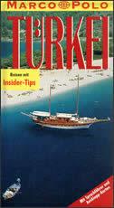 TURKEI - Reisefuhrer
