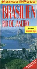 BRASILIEN - Reisefuhrer - Rio de Janeiro