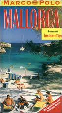 MALLORCA - Reisefuhrer