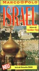 ISRAEL - Reisefuhrer
