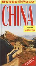 CHINA - Reisefuhrer