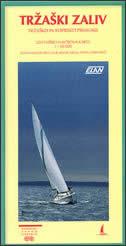 GOLFO DI TRIESTE - carta turistica e nautica