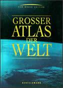 GROSSER ATLAS DER WELT - Bertelsmann