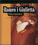 ROMEO I GIULIETTA - william shakespeare