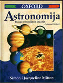 ASTRONOMIJA - simon i jacqueline mitton